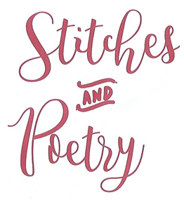 Stitches and Poetry